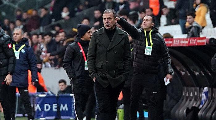 Beşiktaş'ın Abdullah Avcı ile yolları ayrıldı