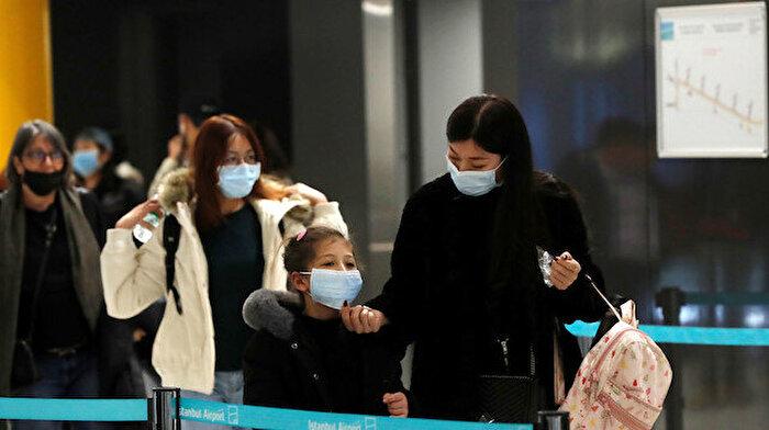 Çin'deki gizemli virüs hızla yayılıyor: Kanada'ya sıçradı