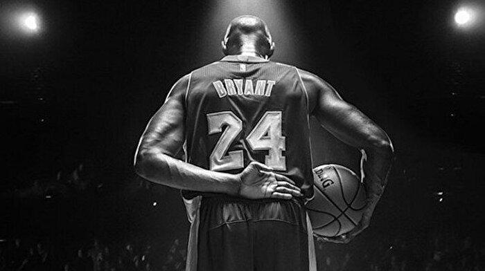 Kobe Bryant'ın ölümünün ardından spor dünyası yasta