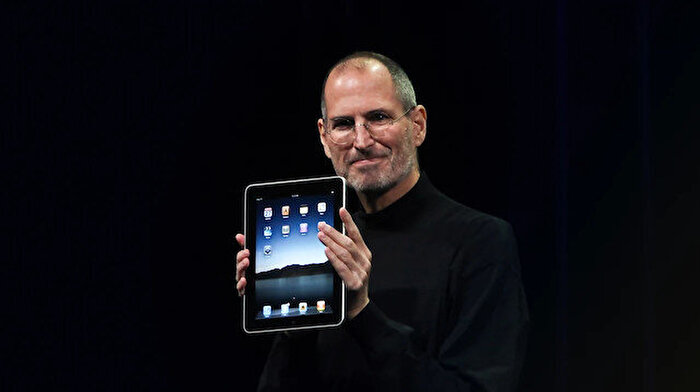 Tozlu Raflar: İlk iPad bundan tam 10 yıl önce duyuruldu!