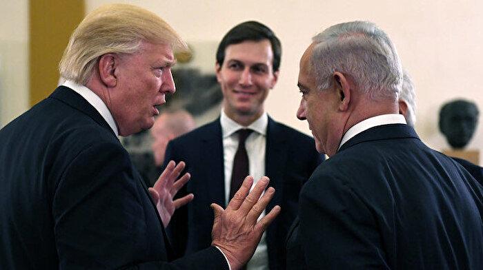 Trump yönetiminin barış planına dair ne biliyoruz?