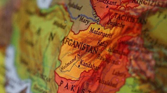 Afganistan Havayolları'na ait uçak düştü