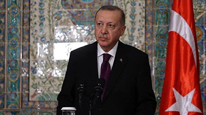 Cumhurbaşkanı Erdoğan'dan Kobe Bryant için taziye mesajı
