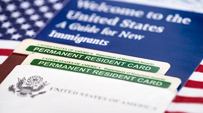 Mahkemeden Trump'ın Green Card alımını zorlaştıran kararına onay