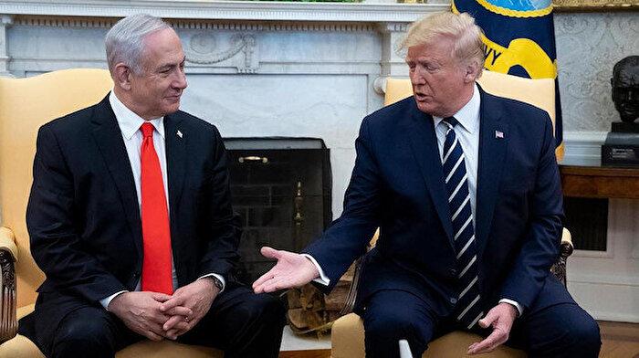Netanyahu'nun yolsuzluk dosyaları mahkemede