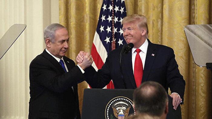 Kudüs İsrail'in bölünmez başkenti kabul edilecek