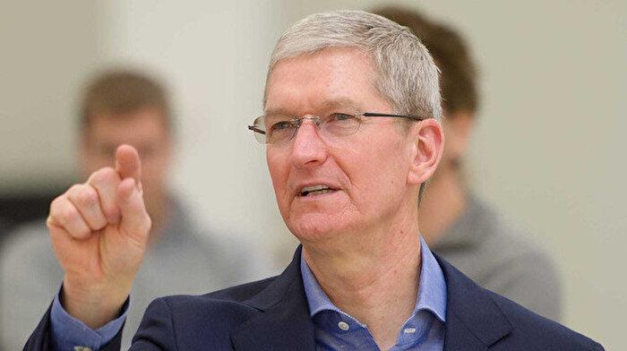 Apple CEO'su Tim Cook 5G teknolojisinin hâlâ ilk günlerinde olduğunu düşünüyor
