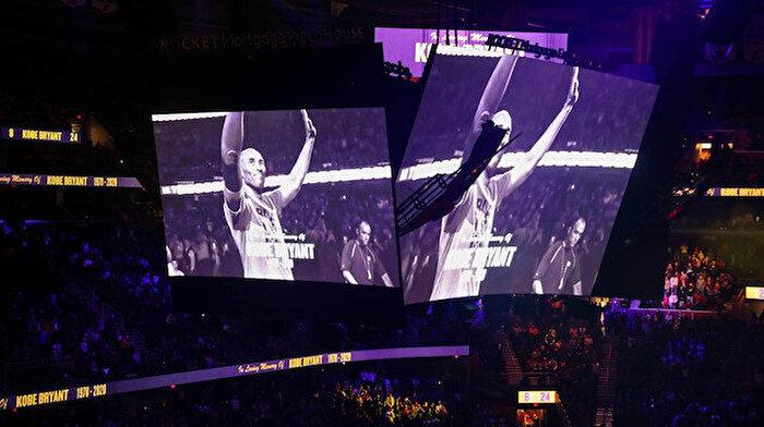 NBA All-Star maçının formatı Kobe Bryant için değiştirildi