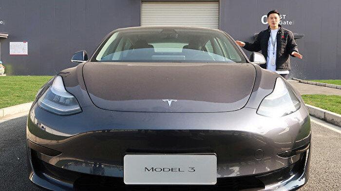 Koronavirüsü Tesla'yı da etkiledi: Çin'deki fabrikasını kapatıyor