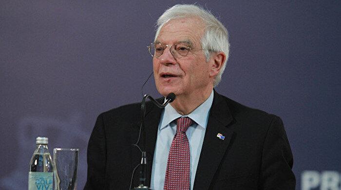 AB'den sözde barış planı tepkisi: Uluslararası ölçütlerle uyuşmuyor