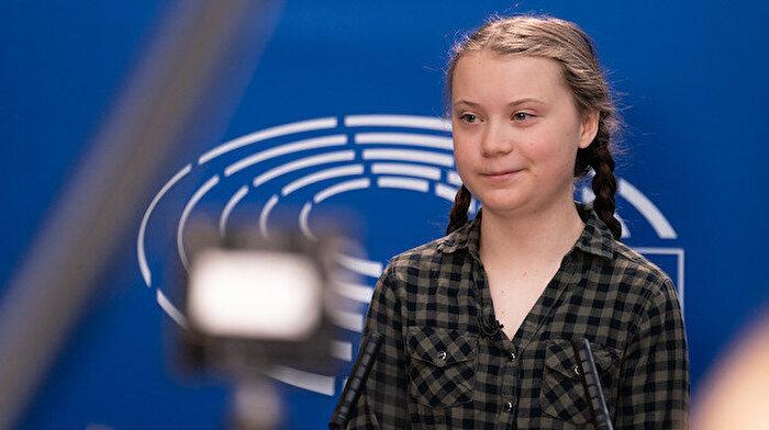 Greta Thunberg Nobel Barış Ödülü için aday gösterildi