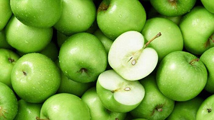 Neden her gün 1 elma yemeliyiz?