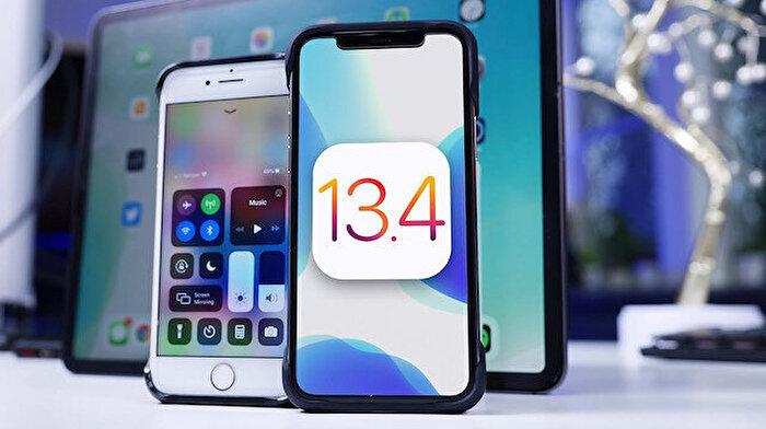 iOS 13.4 ile iPhone ve Apple Watch'lar 'araba anahtarına' dönüşüyor