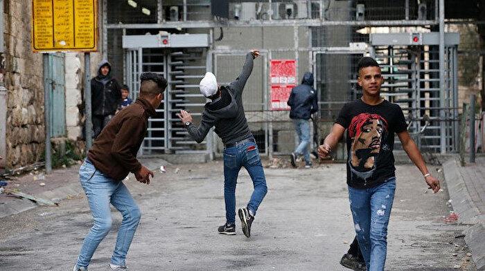 İsrail, 24 saatte içinde 4 Filistinliyi öldürdü