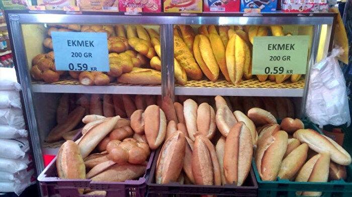 Kırşehir'de ekmek fiyatları 59 kuruşa düştü: Üreticiler tepki gösterdi