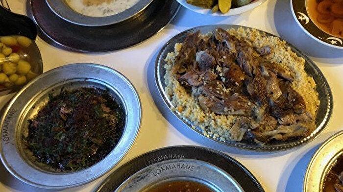 Konya'da sabah kahvaltısından akşam yemeğine kadar tercih edebileceğiniz 5 mekan