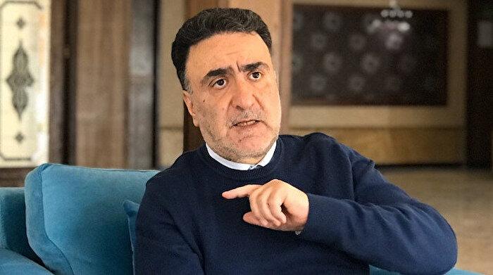 İranlı siyasetçi Taczade: İsrail, iç siyasetin propaganda aracı
