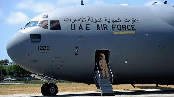 BAE'den, Hafter'e 40 uçakla tahkimat