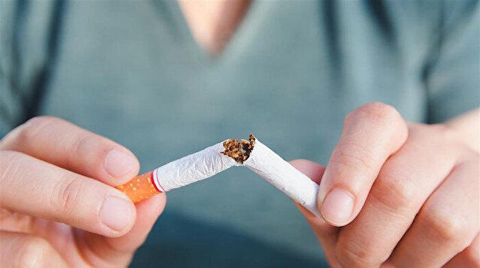 Dünya genelinde sigaradan yılda 8 milyon kişi hayatını kaybediyor