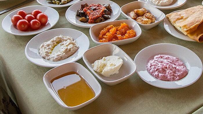 Zeytinyağlılardan kebaplara: Antakya'nın benzersiz lezzetlerini tadabileceğiniz 6 mekan