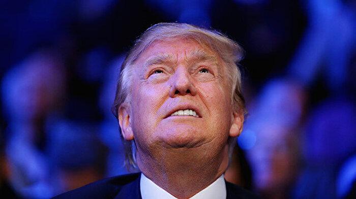😷 Trump'tan koronavirüs tahmini: Nisan'da biter