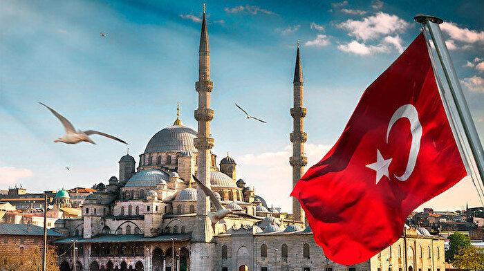 🏅 Türkiye turizmde sınıf atladı: Dünya sıralamasında 6'ncı oldu