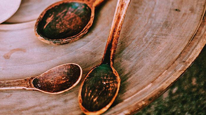 Kirlerinden arındırın: Tahta kaşık nasıl temizlenir?