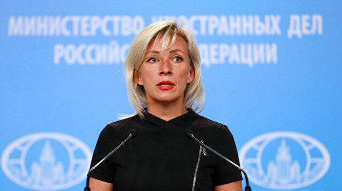 Rusya, İdlib konusunda Türkiye'yi suçladı