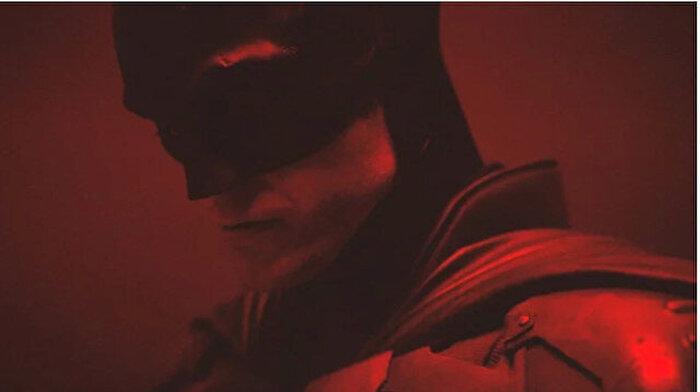The Batman'in, Robert Pattinson'lu ilk teaserı yayınlandı 🎬📽️🎞️