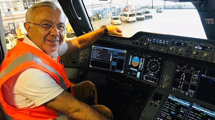 Liderlerin özel pilotu; Özal, Demirel ve Çiller'le ilgili uçuş anılarını anlattı