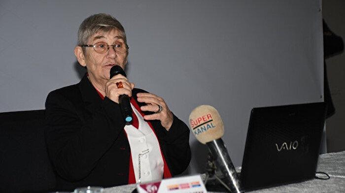 Canan Karatay: Koronavirüsüne karşı aşı yapamazsınız 💉