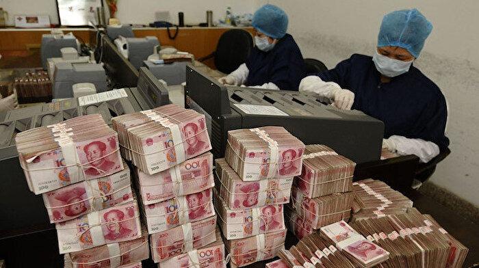 Çin'de koronavirüse karşı önlemler: Paralar 14 günlük karantinaya alındı 💴
