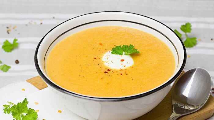 Antibiyotik niyetine kış günlerine özel 11 nefis çorba tarifi