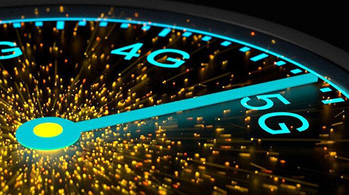 📱 Ericsson, Huawei'yi tahtından etti: Yeni 5G rekorunun sahibi oldu