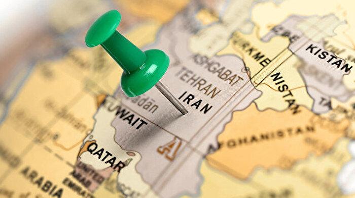 OECD resmen duyurdu: İran 'kara liste'ye alındı