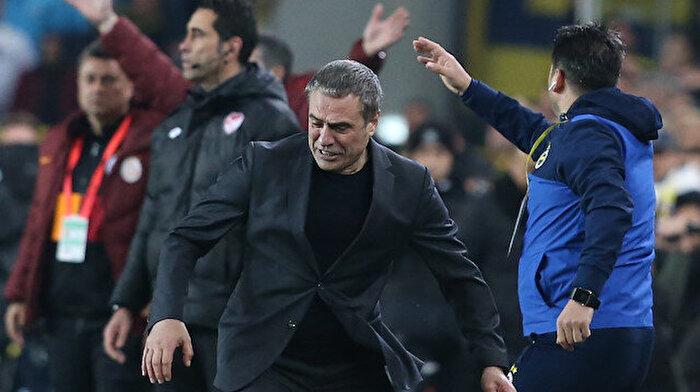 Fenerbahçe Teknik Direktörü Ersun Yanal istifa mı etti?