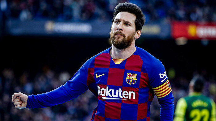 Barcelonalı futbolcular Napoli maçı sonrası koronavirüs testine girecek