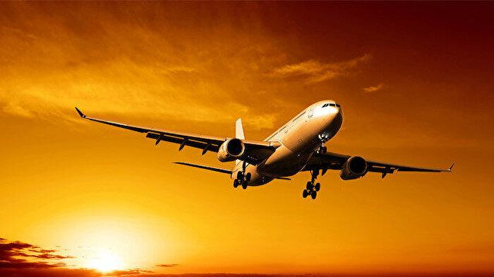 Kargo dahil tüm İran uçuşları iptal edildi✈️
