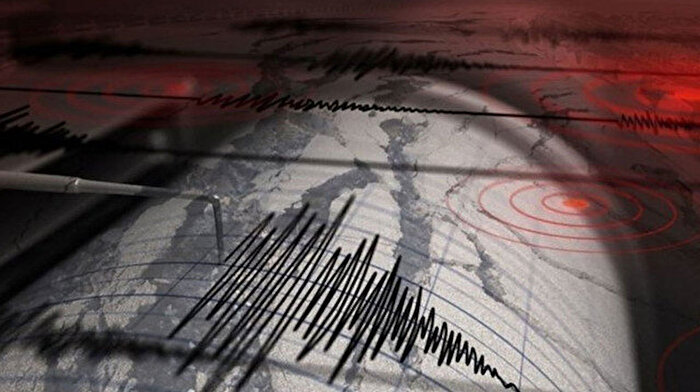 Türkiye-İran sınırında deprem: Van'dan da hissedildi