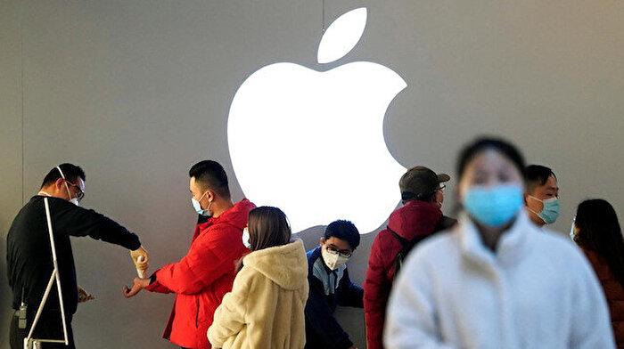 Apple, Coronavirüs endişesiyle mağazaları yeniden yapılandırıyor
