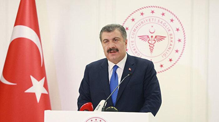 Türkiye'de koronavirüsten ilk ölüm: Vaka sayısı 98'e yükseldi