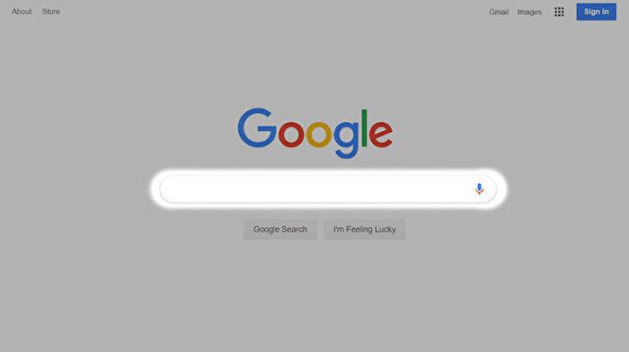 Google, Koronavirüs araç çubuklarını Türkiye'de aktif etti