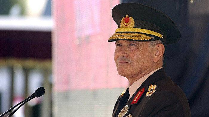 Kara Kuvvetleri eski Komutanı koronavirüsten hayatını kaybetti