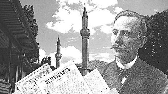 Milli basının ve eğitimin öncü ismi: Gaspıralı İsmail