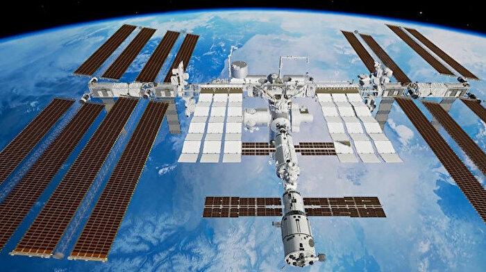 Koronavirüs salgınında en güvenli yer uzay istasyonu