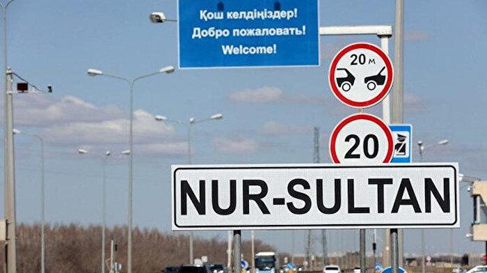 Kazakistan'ın başkentinde karantina ilan edildi