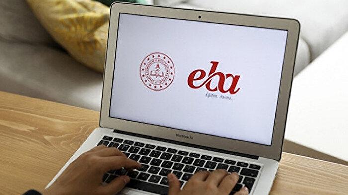 Bakan Selçuk: EBA şifreleri velilerin cep telefonuna gönderilecek