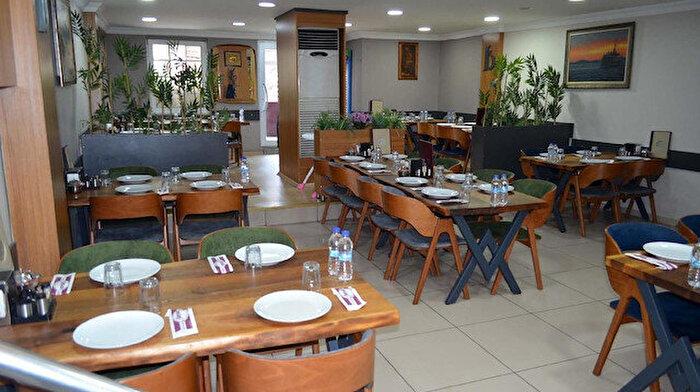 Lokanta ve restoranlarda masalar kalkıyor: Sadece paket ve 'gel-al' servis yapılacak