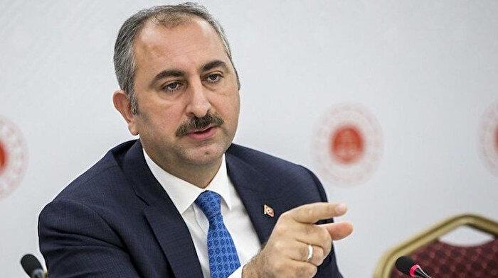 Adalet Bakanı Gül: Noterlerde nöbet sistemine geçildi