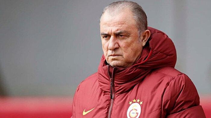 Galatasaray Teknik Direktörü Fatih Terim koronavirüse yakalandı